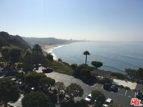 17350 W Sunset Blvd Apt 703, Pacific Palisades, CA 90272