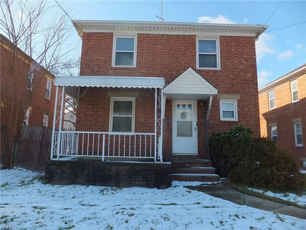 3670 W 117th St Cleveland, OH 44111