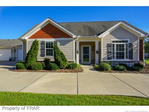P O Of 225 Nandina Ct Fayetteville Nc 28311 House For Sale