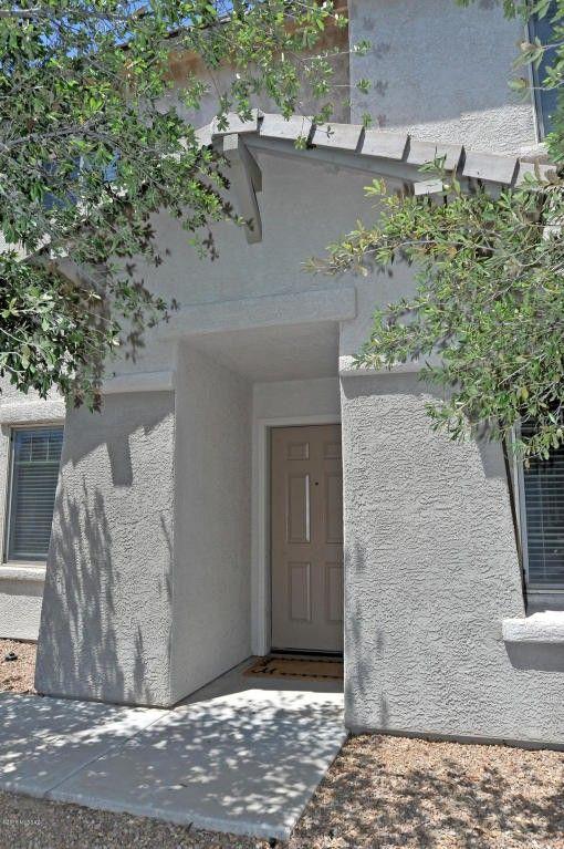 9417 N Weather Hill Dr, Tucson, AZ 85743