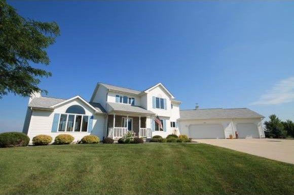 W3865 horizon ct fond du lac wi 54937 for Home builders fond du lac wi