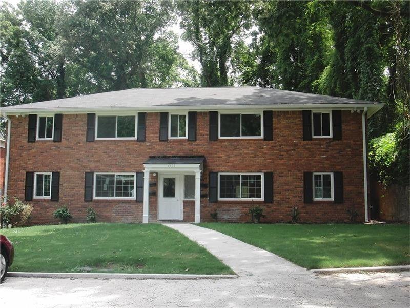 1600 Harvard Ave Unit 1 College Park GA 30337