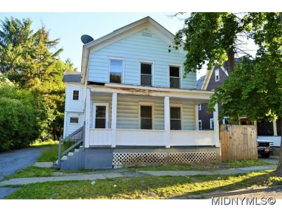 1011 knox st utica ny 13502 home for sale and real