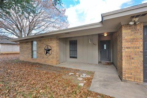 Photo of 112 Wheeler St, Glen Rose, TX 76043
