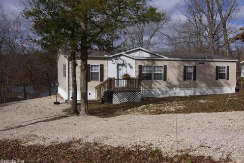 waterfront homes for sale and real estate in hardy ar