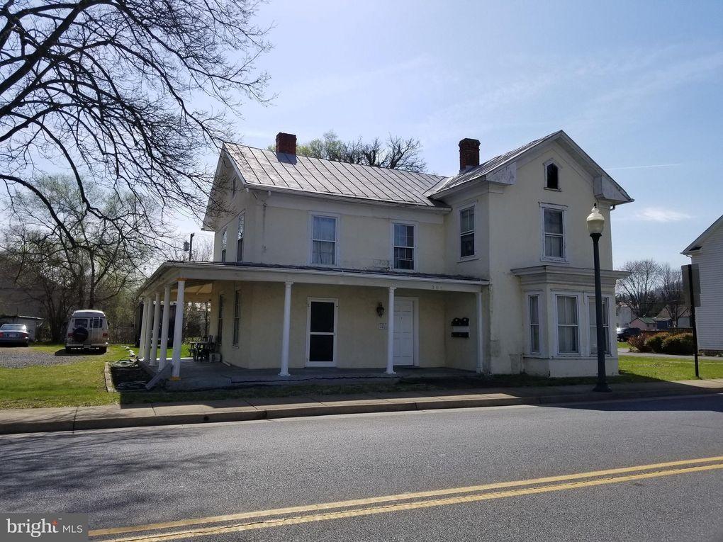 306 Royal Ave, Front Royal, VA 22630