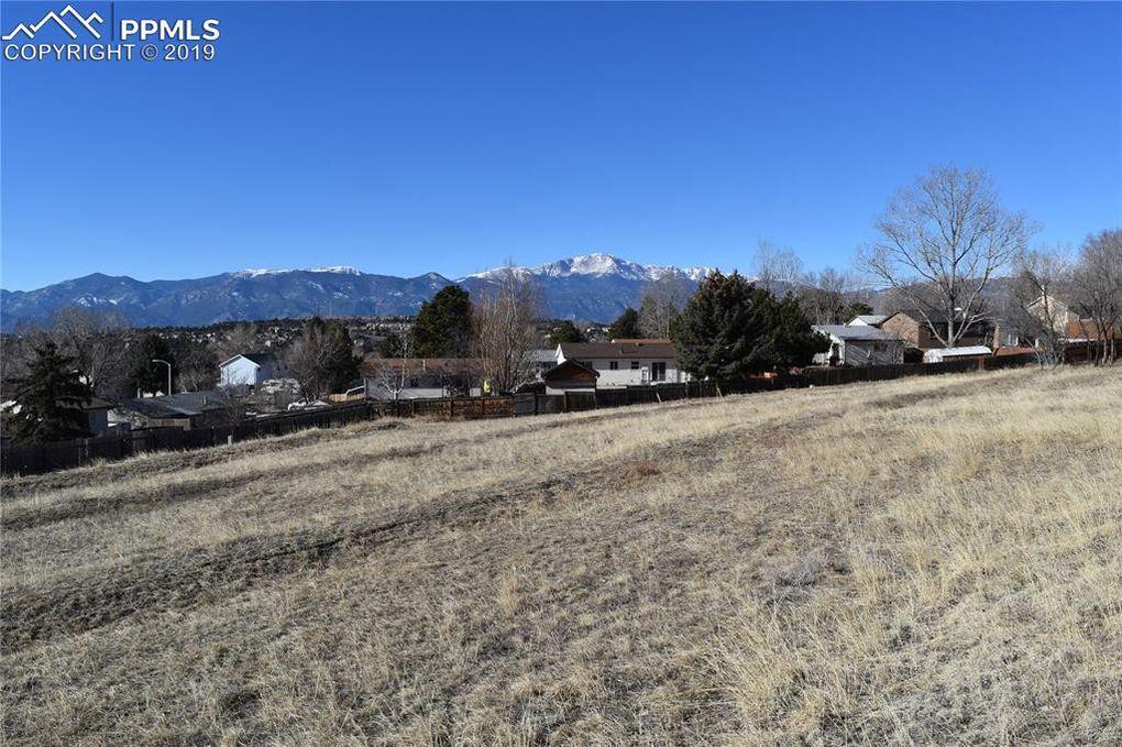 Land For Sale Colorado Springs >> 5340 N Union Blvd Colorado Springs Co 80918 Land For Sale And
