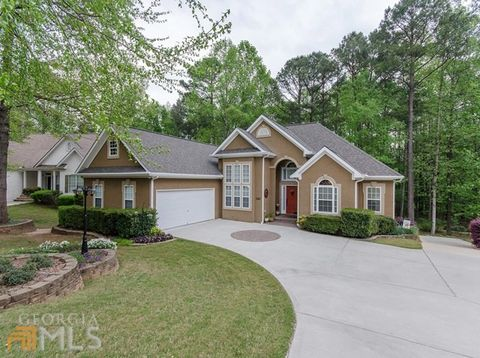 5 Bedroom Homes For Sale In Woodstream Newnan Ga