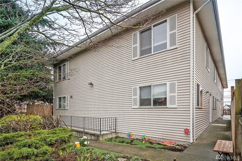 Photo of 3617 Hoyt Ave Unit 1-8, Everett, WA 98201