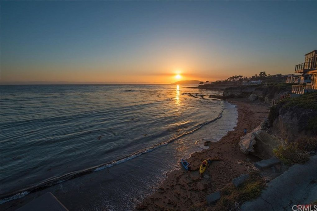 Ocean Blvd Pismo Beach Ca