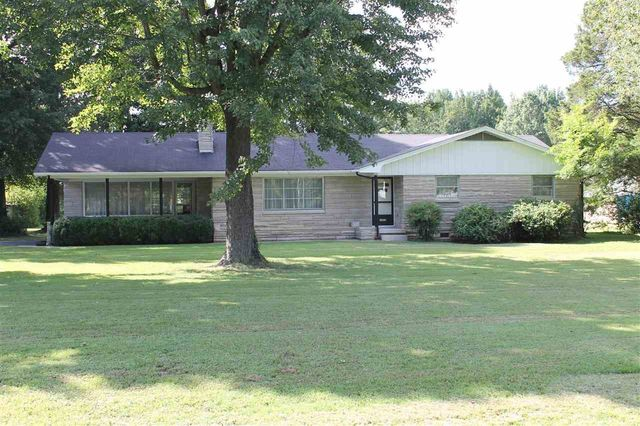 Rental Property In Paducah Kentucky