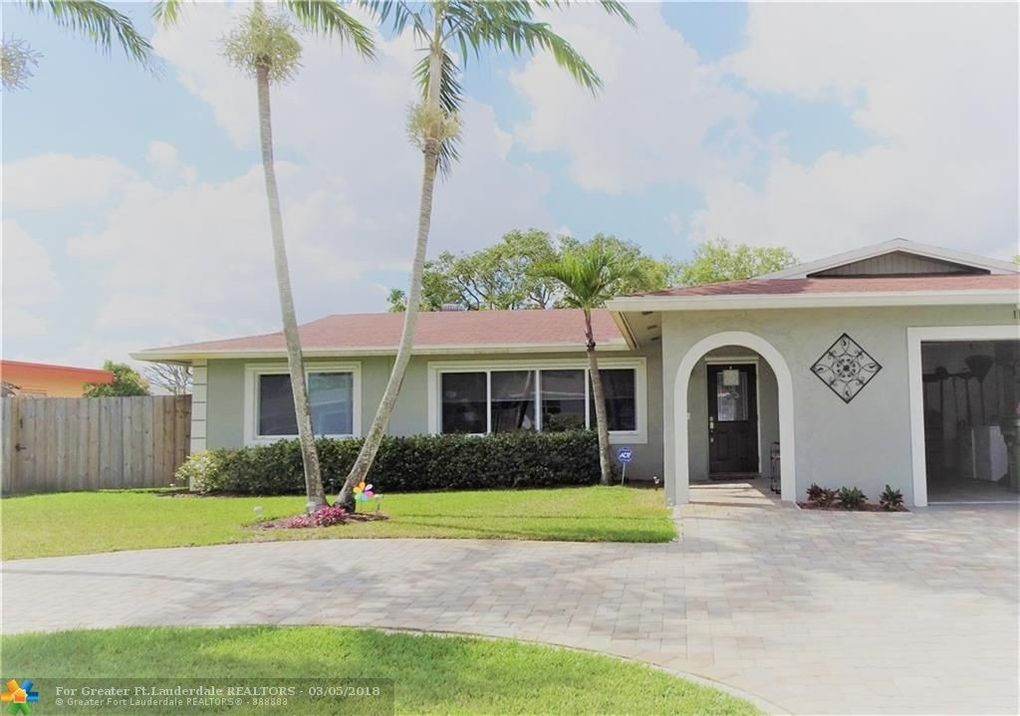 an unaddressed pembroke pines fl 33026 recently sold home sold