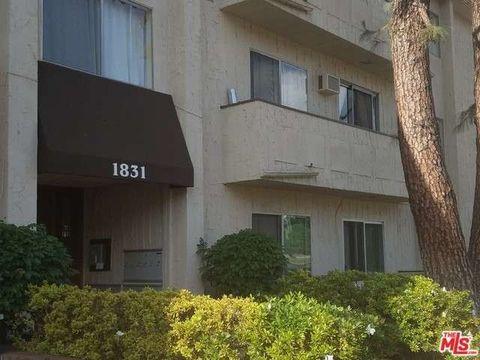 1831 Prosser Ave Apt 209, Los Angeles, CA 90025