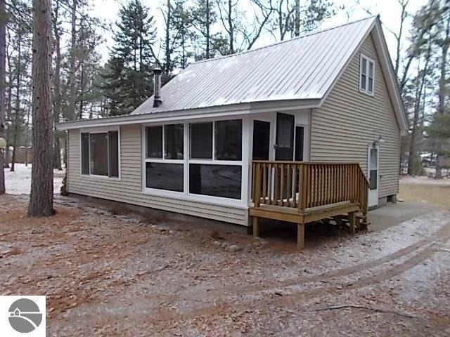 4196 kings corner rd glennie mi 48737 home for sale and real estate listing