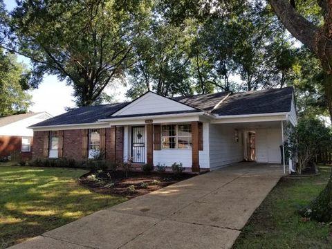 5085 Capen Ave Memphis TN 38118
