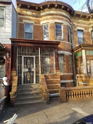 315 Etna St, Brooklyn, NY 11208