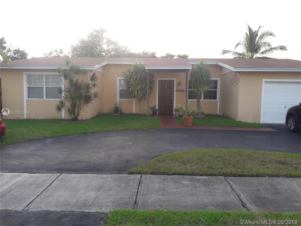 7312 Sw 132nd Pl, Miami, FL 33183