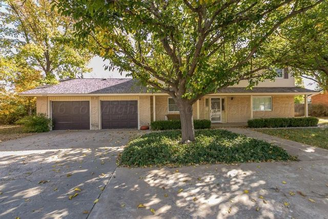 2356 aspen dr pampa tx 79065 home for sale real estate
