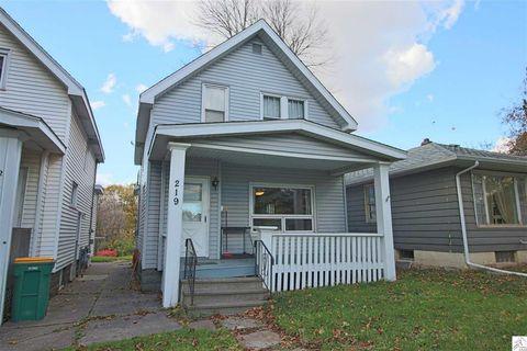 219 N 61st Ave W, Duluth, MN 55807