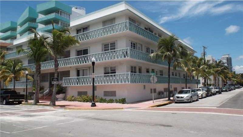260 Ocean Dr Apt 4 Miami Beach Fl 33139