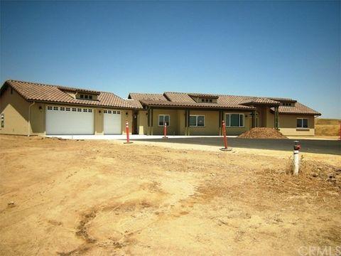 415 Gruenhagen Flat Rd, Paso Robles, CA 93446