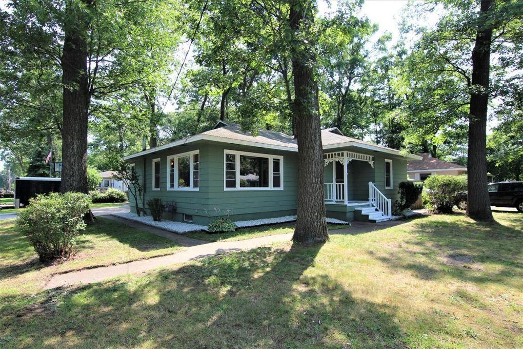 Home For Sale On Giles Rd Muskegon Mi