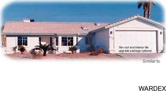 On Your Plan Lot Pv3 Lot Pv3, Lake Havasu City, AZ 86406