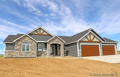 Photo of 1635 Star Bright Dr, Cheyenne, WY 82009