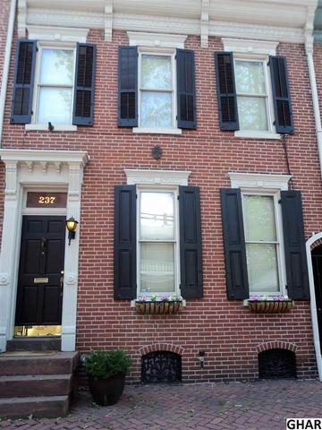 237 Briggs St, Harrisburg, PA 17102