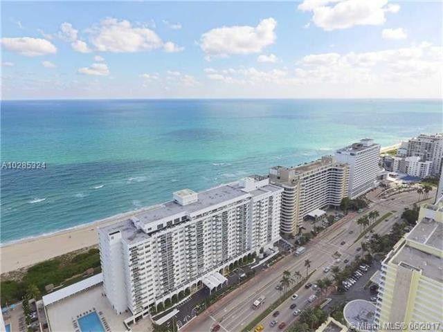 5601 Collins Ave Apt 902 Miami Beach Fl 33140
