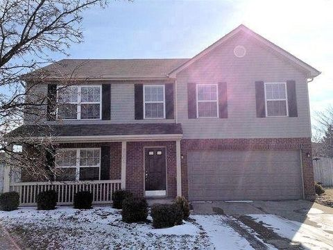 3004 Clearstream Way, Englewood, OH 45315