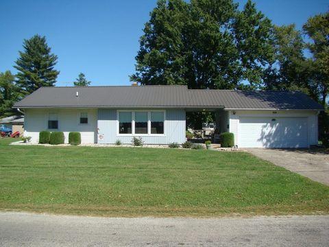 305 E Indiana St, Oblong, IL 62449