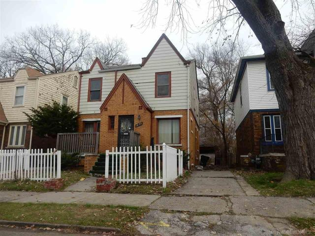 16170 ward st detroit mi 48235 home for sale and real estate listing