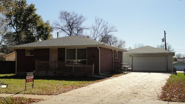 3817 Linden St Lincoln Ne 68516 Home For Sale Amp Real