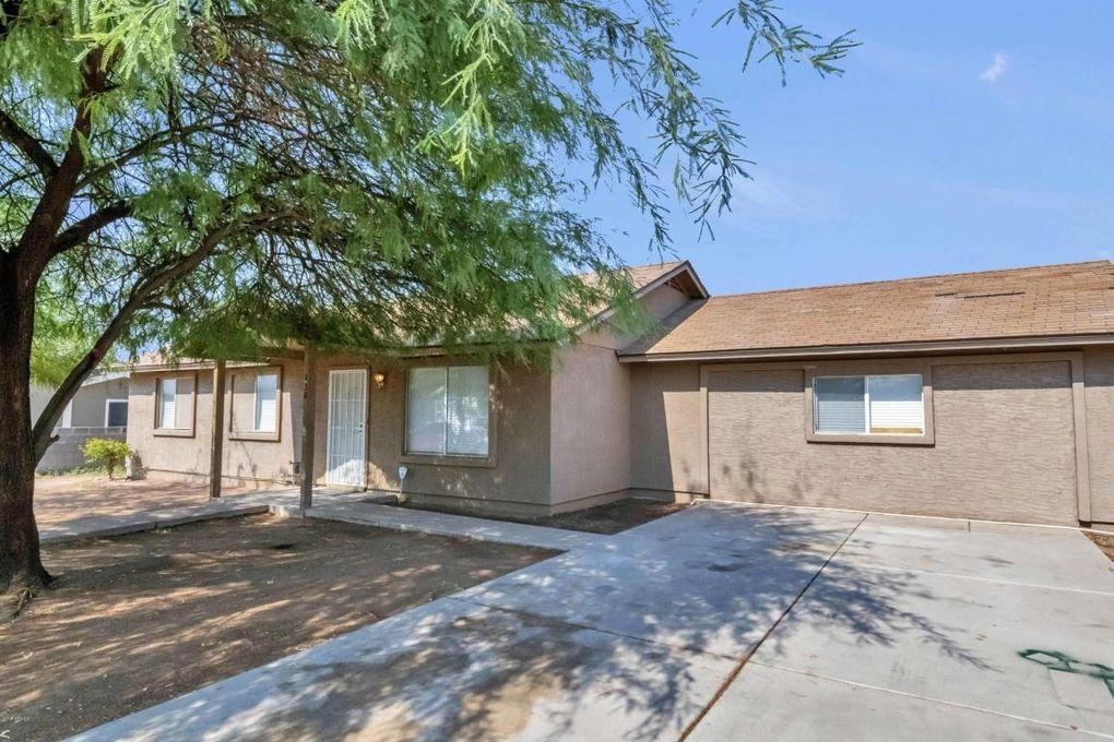 132 S Rex Ave, Apache Junction, AZ 85120