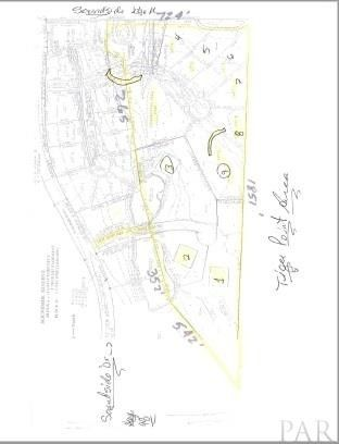 Map Gulf Breeze Florida.Soundside Dr Gulf Breeze Fl 32563 Realtor Com