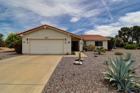 Photo of 890 Leisure World, Mesa, AZ 85206