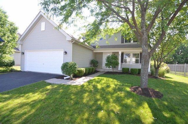 Property Tax In Oswego Il