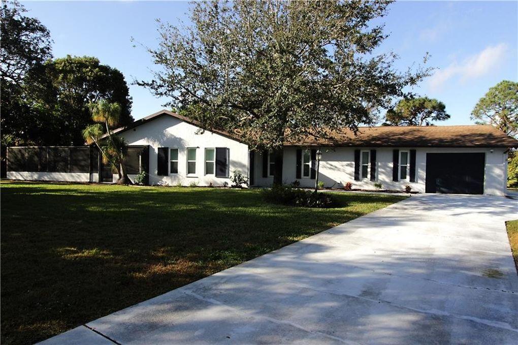 2922 Ne Canal Ave, Jensen Beach, FL 34957