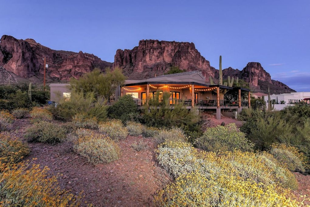 Rental Properties In Apache Junction Az