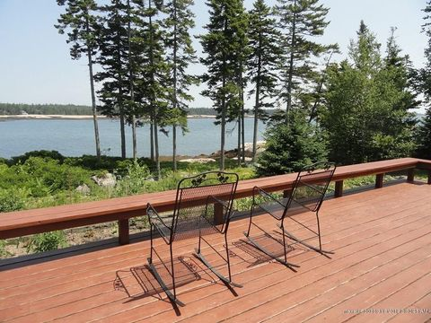 Photo of 195 Lighthouse Point Rd, Gouldsboro, ME 04669