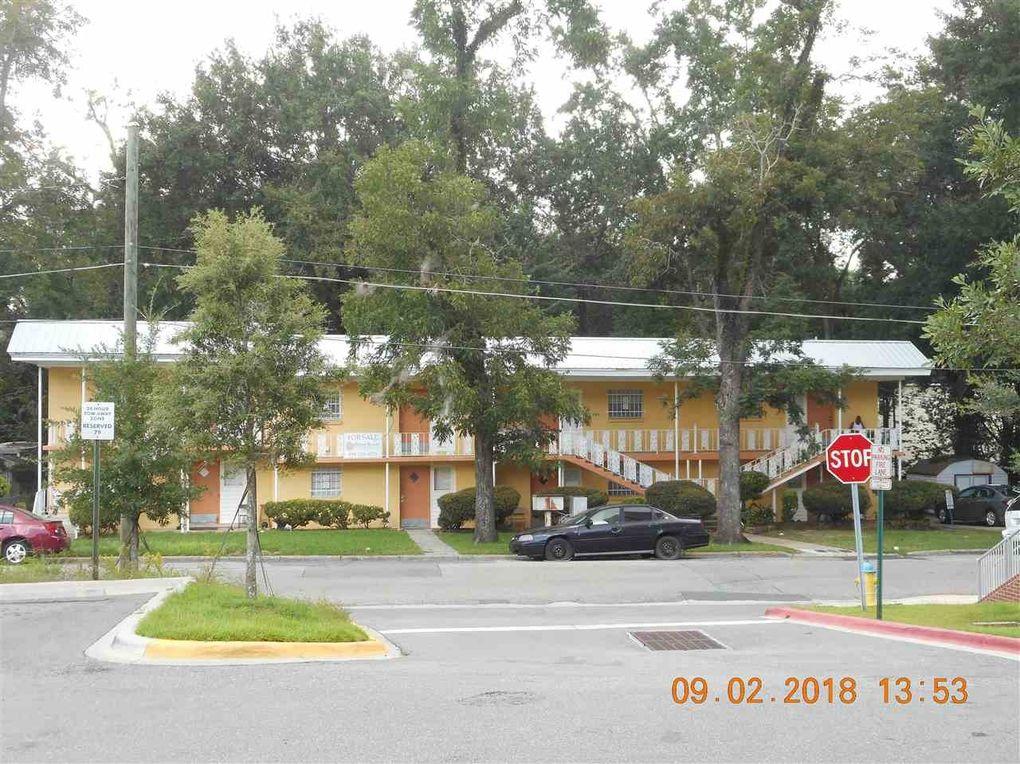 318 W Harrison St Tallahassee, FL 32301