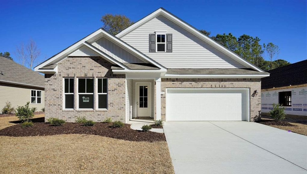 1121 Inlet View-clifton B Dr Lot 38, North Myrtle Beach, SC 29582