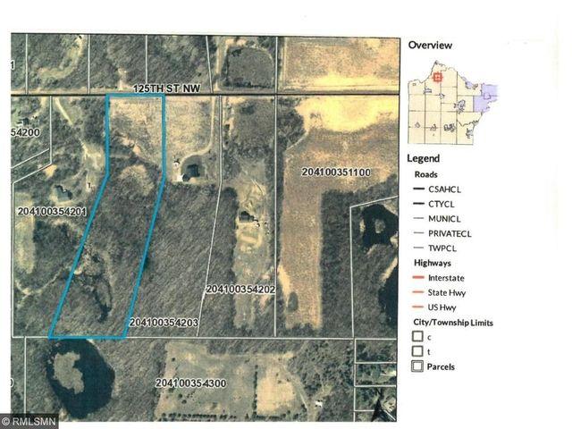 Hoyer Minnesota Map.125th St Nw Annandale Mn 55302 Realtor Com