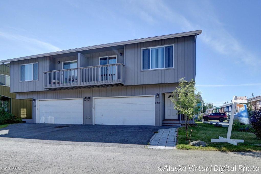 2265 Brookshire Loop # 135, Anchorage, AK 99504