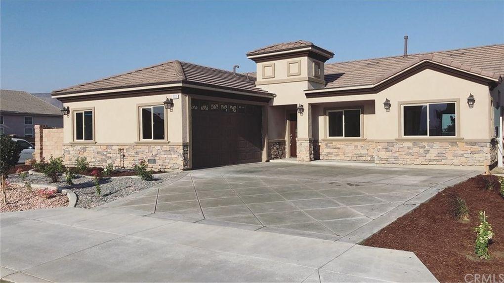 537 Sandalwood St San Jacinto Ca 92582
