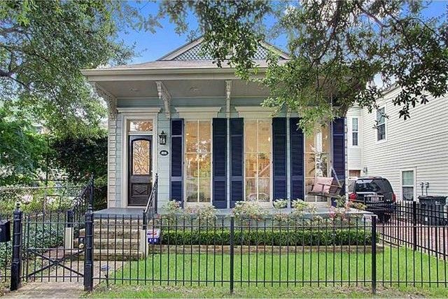 Home Security Cameras New Orleans