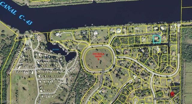 Moore Haven Florida Map.1184 Caloosahatchee Dr Moore Haven Fl 33471 Realtor Com