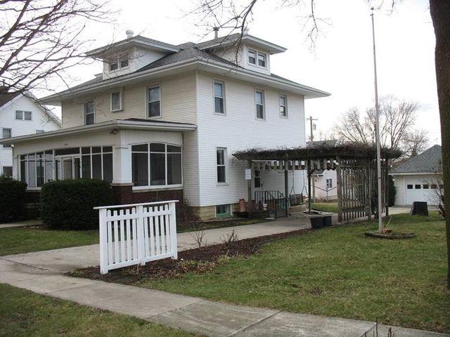 Homes For Sale In Calmar Iowa