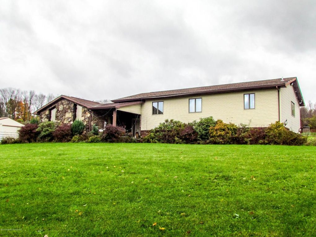 333 Griffin Pond Rd, South Abington Township, PA 18411 ...